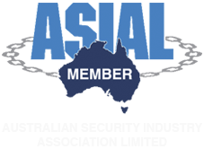 Asial member logo
